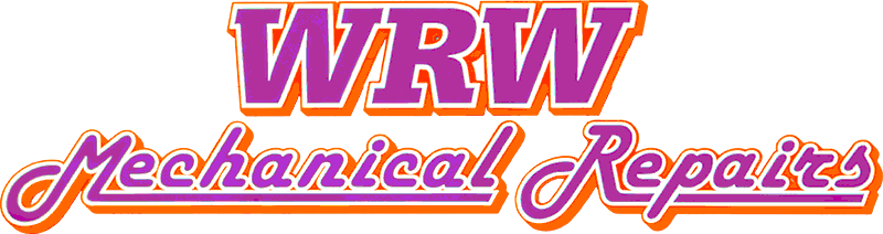WRW Mechanical Repairs